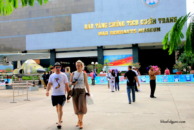 Ho Chi Minh Vietnam Travel Guide Blog