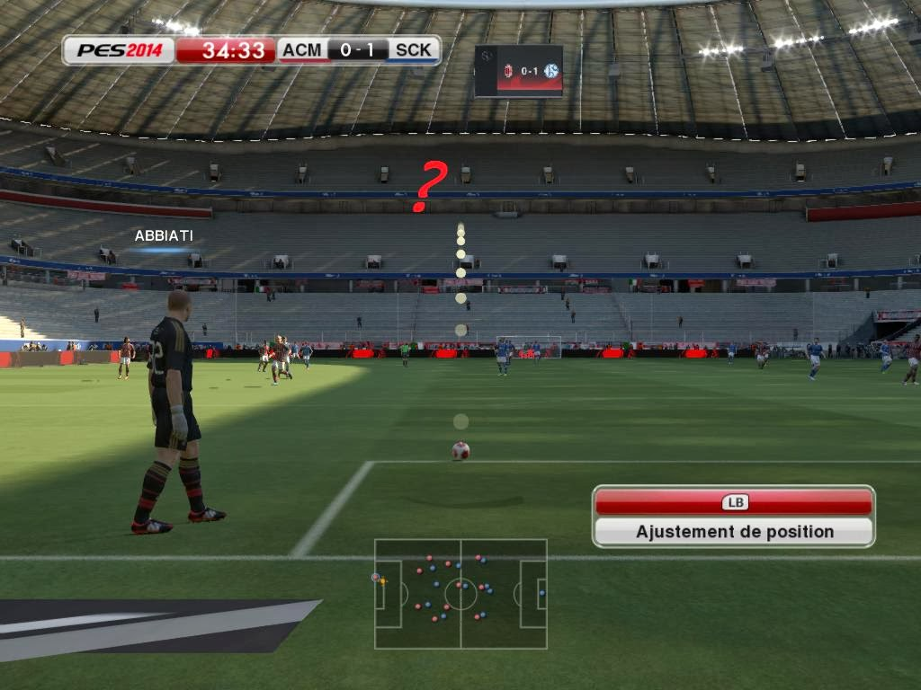 PC2013] - Pro Evolution Soccer 2014 + Patch - (Crack