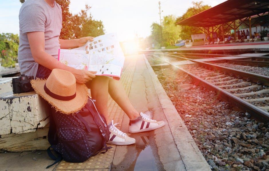 Top 10 destinos para viajar sozinho