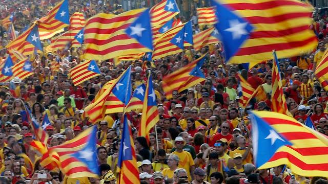 Qual é o próximo passo da Espanha depois do voto de independência da Catalunha.