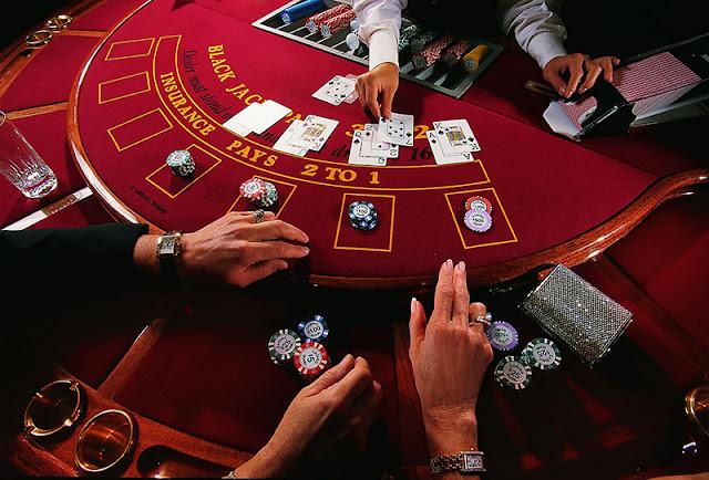 Dicas de Las Vegas: Diferenciais do Cassino M Resort