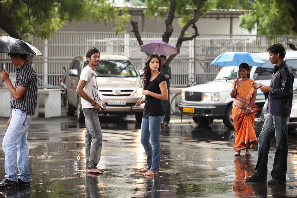 3 - Tamil Movie Latest Stills