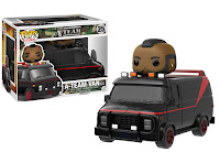 Funko Pop! Ride: The A-Team