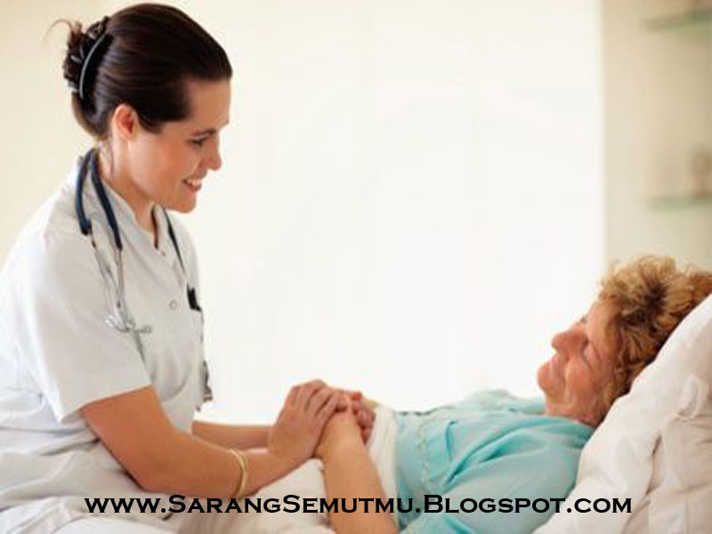 Cara Mengobati Kanker Darah - SarangSemutmu