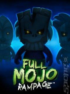Full Mojo Rampage (PC)