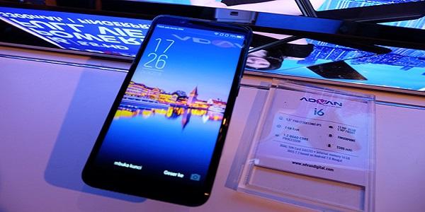 HP Android Murah Berkualitas Hp Advan I6