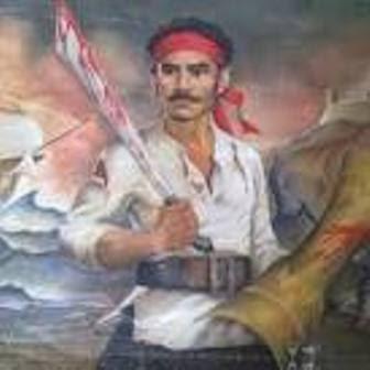 Hasil gambar untuk kapitan pattimura