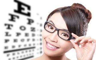Cara Tes Mata Minus Online Sendiri Tanpa Ke Dokter dan Tips Mengatasinya - Cara Mengobati Sakit Mata