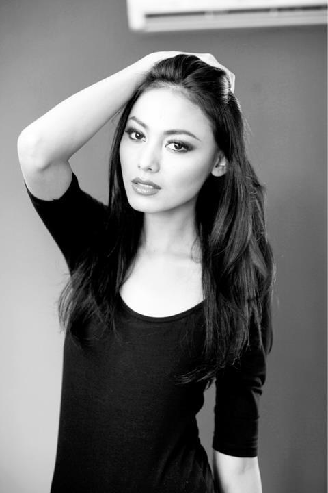 Whulandary Herman - Miss Universe Indonesia 2013 ...