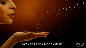 Luxury Brand Management Course