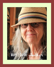 Mary E Carter, Author