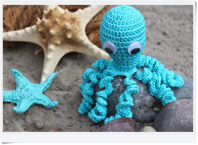 Mrshooked Octopus