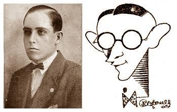 Àngel Ribera i Arnal y Mario Monticelli