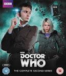 Bác Sĩ Vô Danh Phần 2 - Doctor Who Season 2