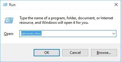 Mengatasi Hasil Pencarian tidak muncul di Cortana Search Windows 10