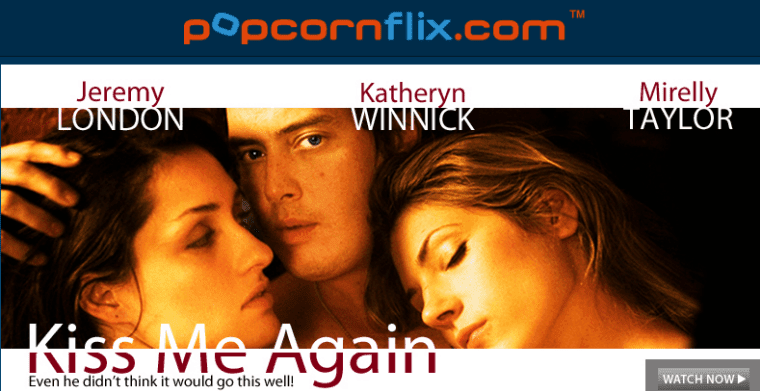 Popcornflix: Watch Free Movies & TV Shows Online