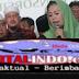 Yenny wahid Punya Cara Sendiri Bentuk Dukungannya Terhadap Jokowi-Ma'ruf