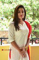 Telugu Actress Vrushali Stills in Salwar Kameez at Neelimalai Movie Pressmeet .COM 0092.JPG