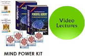 MIND POWER KIT WITH VIDEO LECTURES