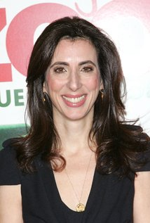 Aline Brosh McKenna. Director of Morning Glory