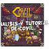 Reseña y tutorial de Covil: Los Señores Oscuros