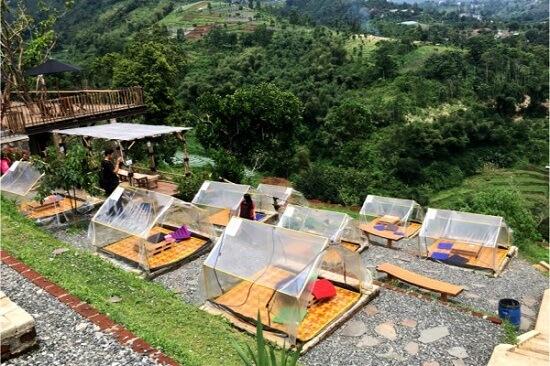 Lereng Anteng Panoramic Coffe Place