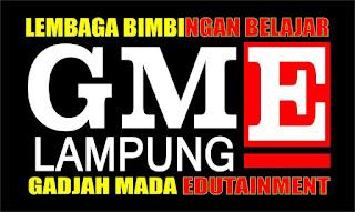Gadjah Mada Edutainment (GME)