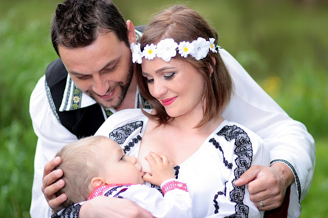 Manfaat ASI Eksklusif bagi Ibu dan Bayi