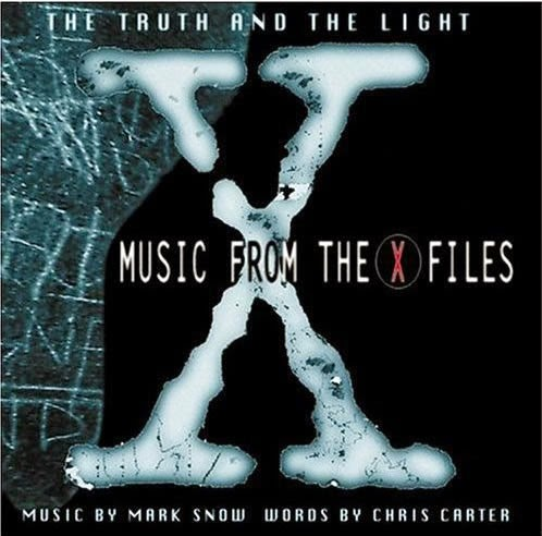 Download The X-Files Mark Snow Musical Score Free Online Now