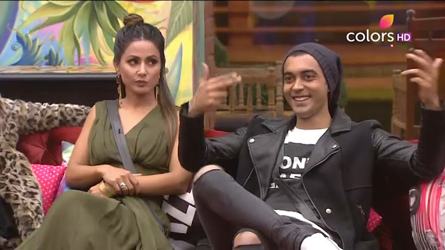 Bigg Boss 11 Weekend Ka Vaar, 16 December 2017 Photos
