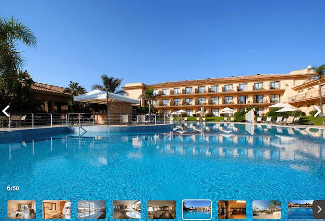 PortBlue La Quinta Resort Hotel & Spa - Adults Only en Menorca
