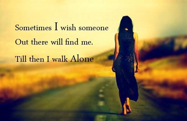 girl feeling sad quotes - photo #27