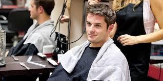Salon Rumah Perawatan Rambut Pria