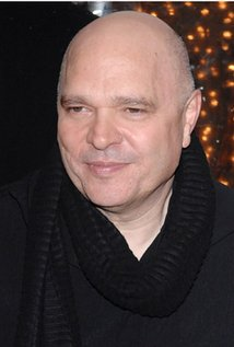 Anthony Minghella. Director of Cold Mountain
