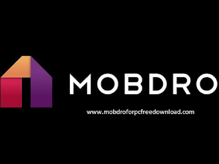Download Mobdro For Windows