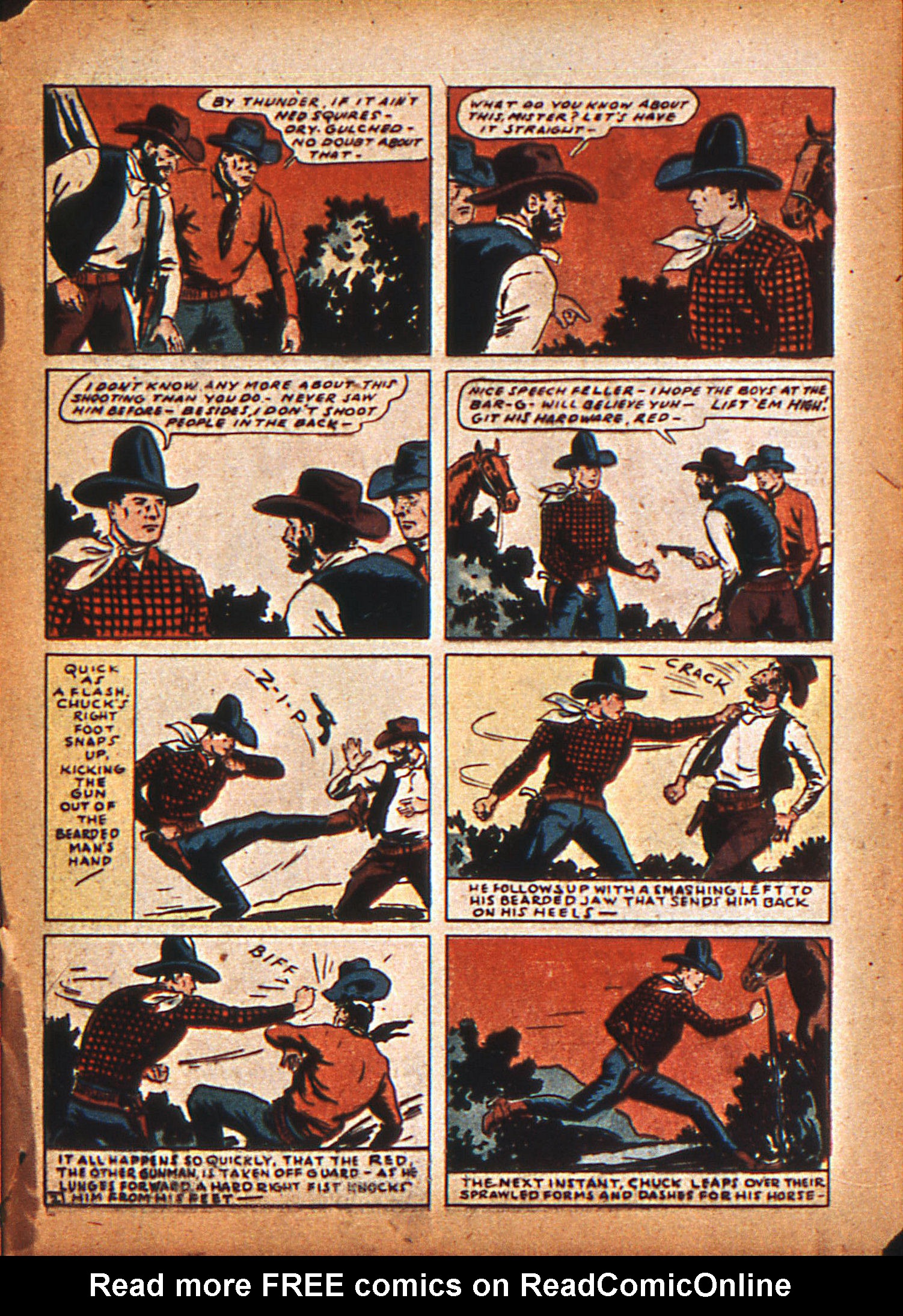 Action Comics (1938) 20 Page 25