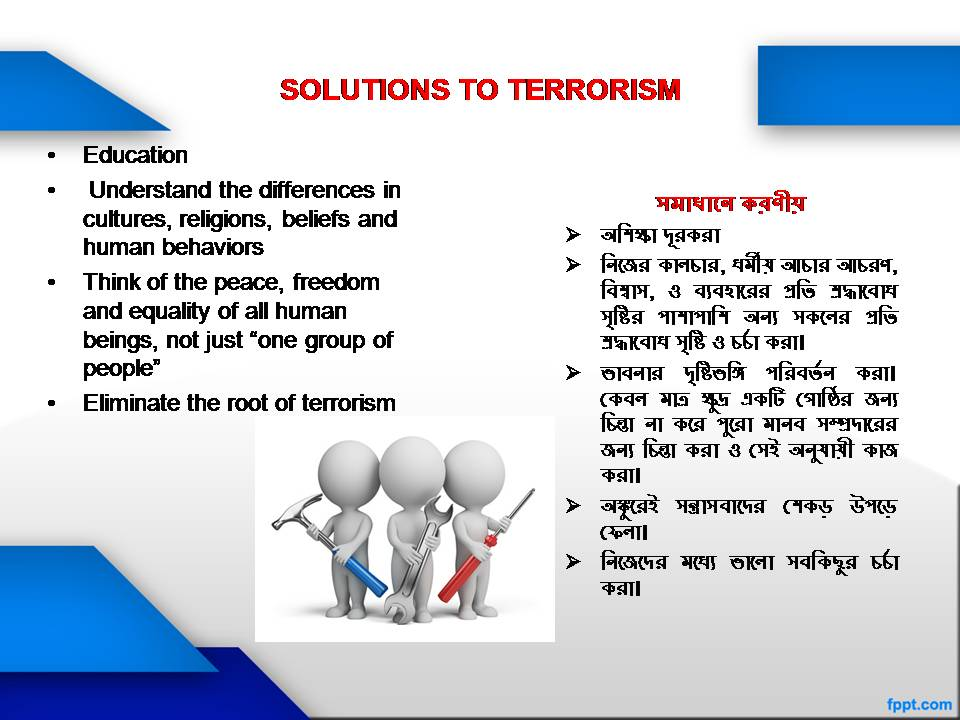 causes and factors to terrorism and Since 2001 religious extremism has overtaken national separatism to become the main driver of terrorist attacks religious extremism main cause of terrorism.