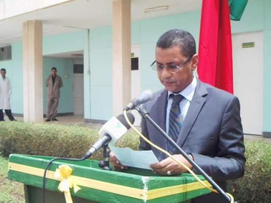 الجزائر تعلق على تعيين موريتانيا سفيرا لها في المغرب