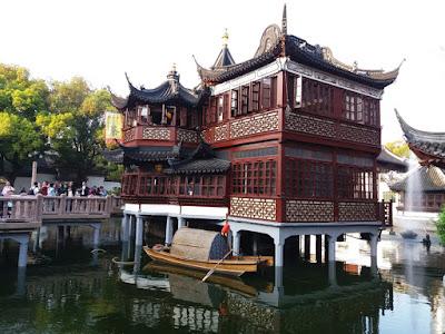 yuyuan shanghai