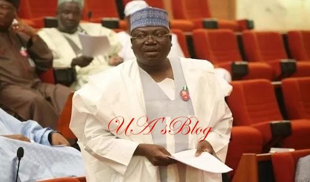 9th Assembly: Ubah backs Lawan for Senate President