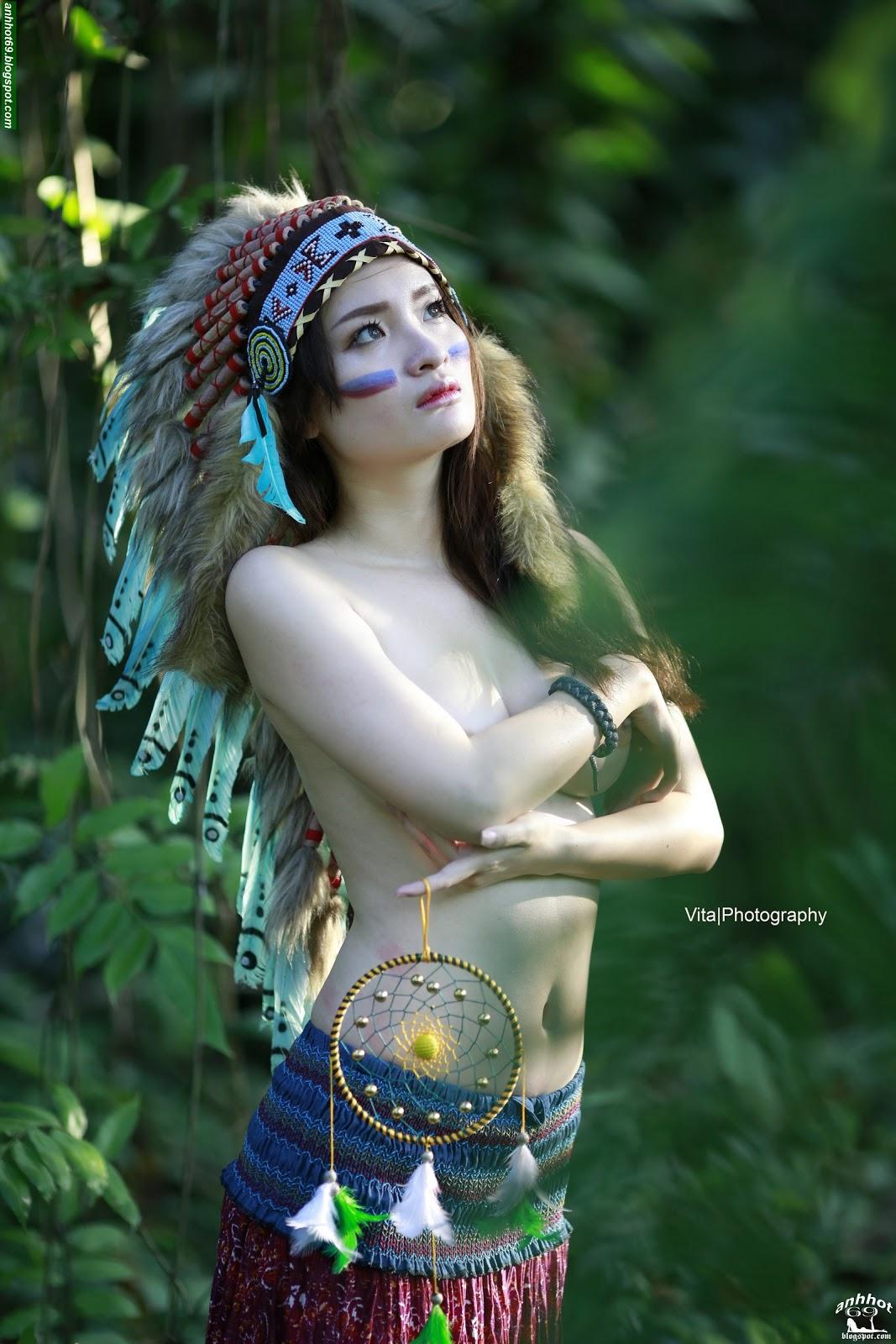 [Sugar Girl-1507260925] - Hứa Phạm - Linda - Không phải ai Nude cũng đẹp