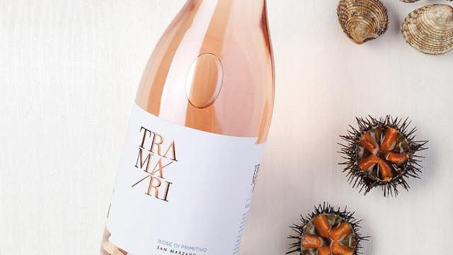 San Marzano Tramari best beoordeelde rosé uit italië