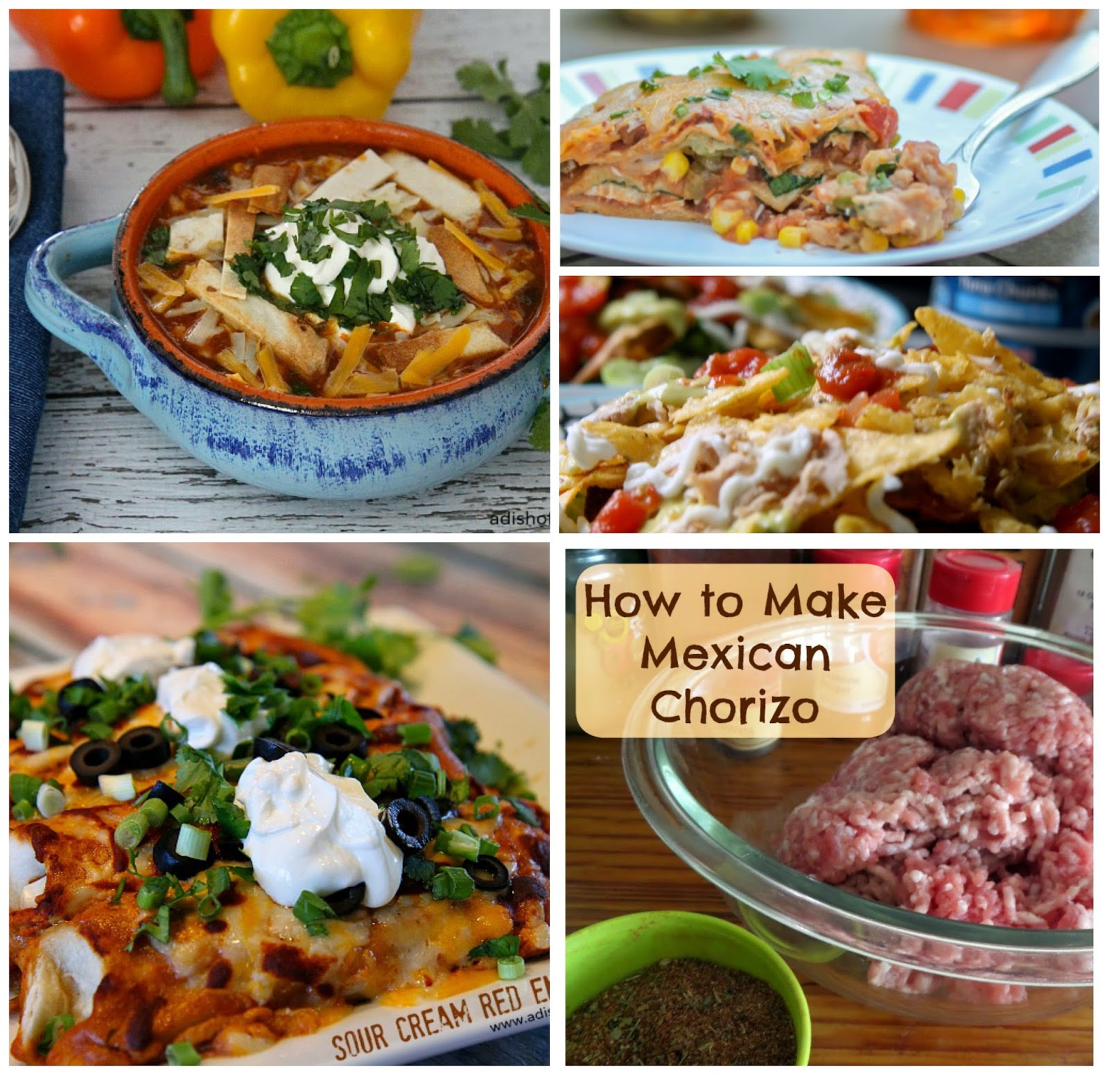 5 cinco de mayo recipes from anyonita-nibble.co.uk