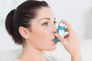 Cara Mengatasi Penyakit Asma