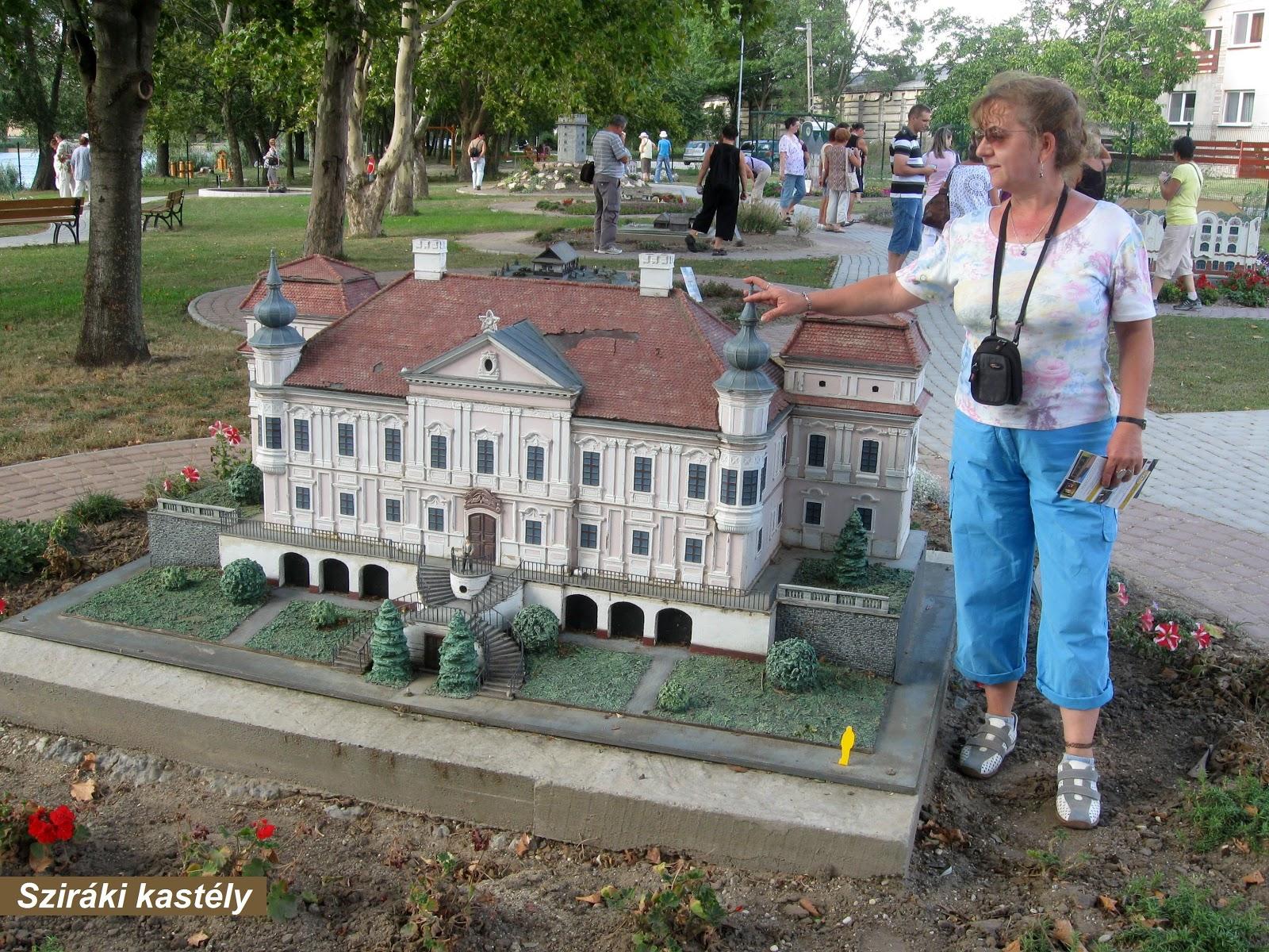 kisbér mini magyarország térkép Csepeli Turisták: október 2012 kisbér mini magyarország térkép