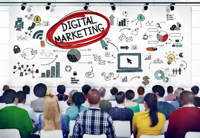 Cách làm digital marketing cho phòng khám