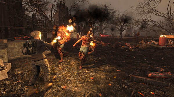 7 Days to Die Free For PC