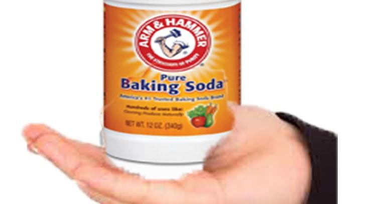 44 Reasons Why Does Baking Soda Kill Fleas? | How to Get ...