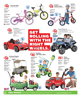 Toys R Us Flyer May 18 - 24, 2018