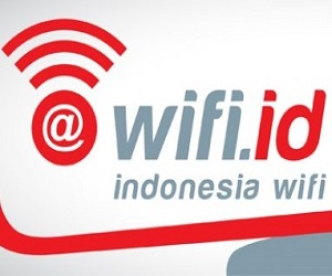 Tutorial WiFi ID Internetan Gratis